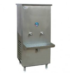 Krona Water Cooler 100 Liter Storage with inbuilt RO 50 LPH